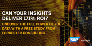 BO Analytics ROI