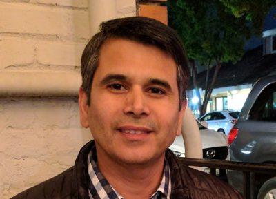 Praveen Majigud