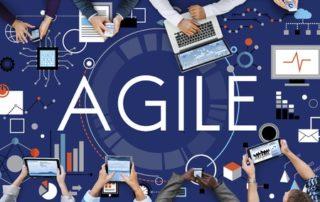 58797263 - agile agility nimble quick fast volant concept