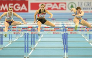 hurdles-women